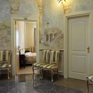 Hotel Rinascimento - фото 9