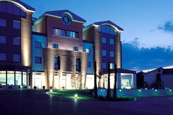 Hotel Don Guglielmo - фото 23
