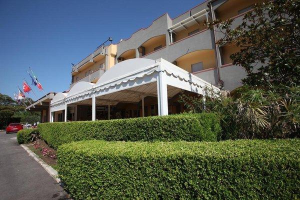 Hotel Acquario - фото 50