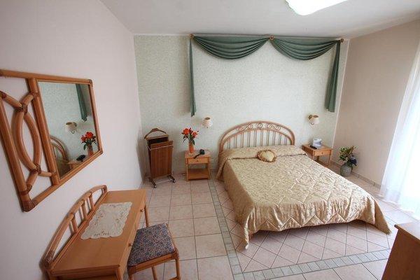 Hotel Acquario - фото 1