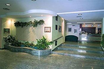 Hotel Acquario - фото 11