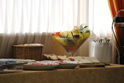 Hotel Acquario - фото 13