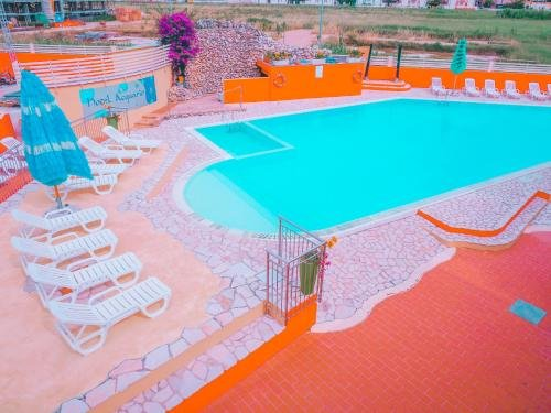 Hotel Acquario - фото 14