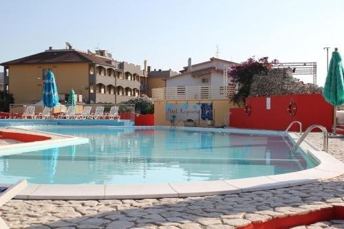 Hotel Acquario - фото 19