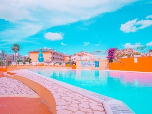 Hotel Acquario - фото 20