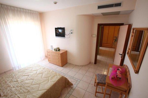 Hotel Acquario - фото 3