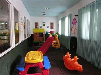 Hotel Acquario - фото 5