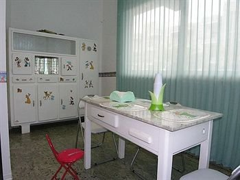 Hotel Acquario - фото 7
