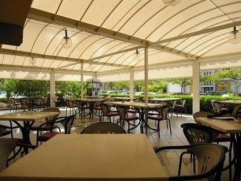 Hotel Acquario - фото 9