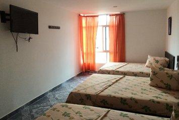 Hotel Medellin JR