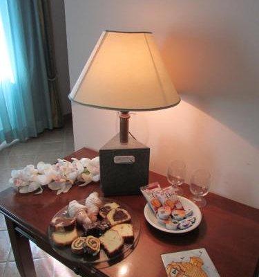 Emmaus Hotel - фото 10