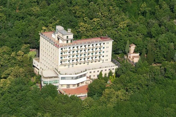 Emmaus Hotel - фото 23