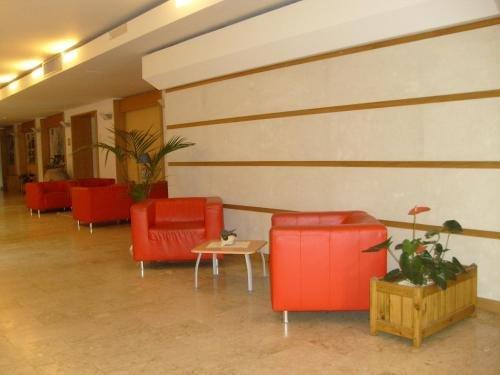 Emmaus Hotel - фото 7