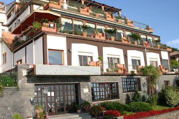 Hotel Primavera Dell'Etna - фото 50