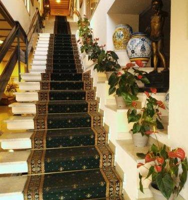 Hotel Primavera Dell'Etna - фото 12