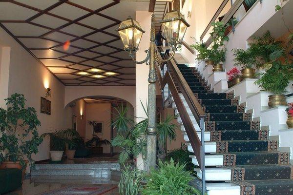 Hotel Primavera Dell'Etna - фото 13