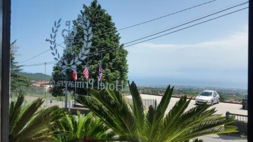 Hotel Primavera Dell'Etna - фото 18