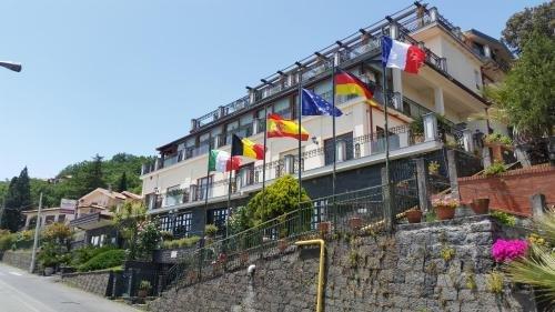 Hotel Primavera Dell'Etna - фото 21