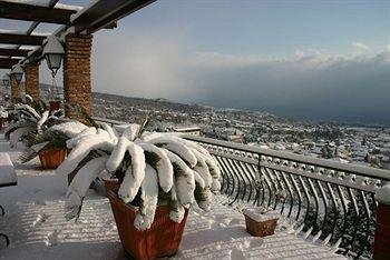Hotel Primavera Dell'Etna - фото 23