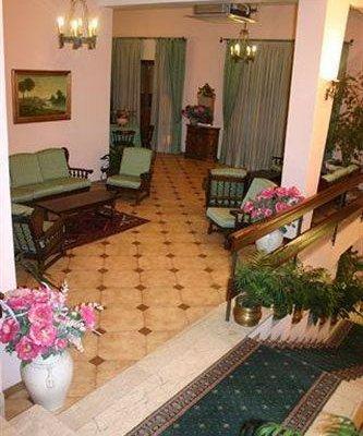 Hotel Primavera Dell'Etna - фото 5