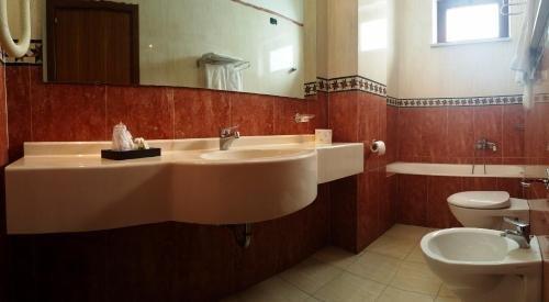Hotel Primavera Dell'Etna - фото 6
