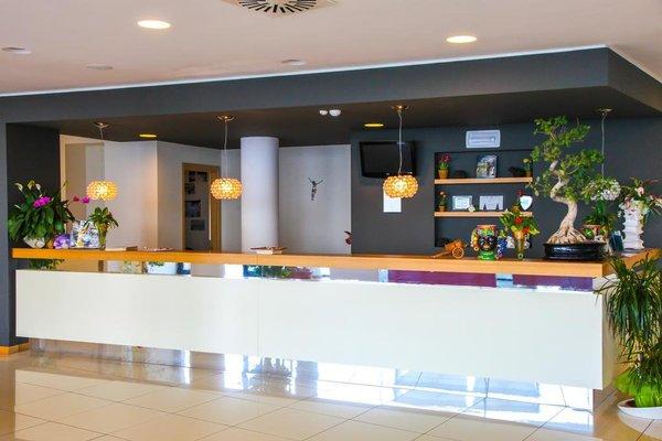 Esperia Palace Hotel & Resort Spa - фото 11