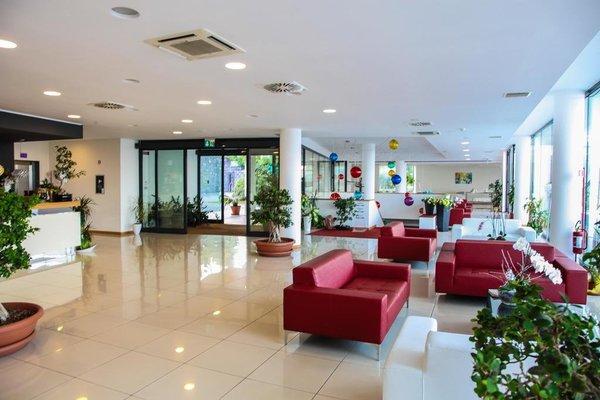 Esperia Palace Hotel & Resort Spa - фото 7