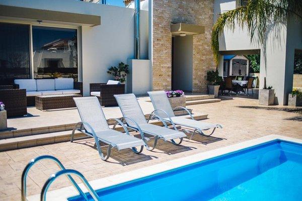 Villa Mediterranea - фото 38