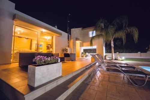 Villa Mediterranea - фото 15