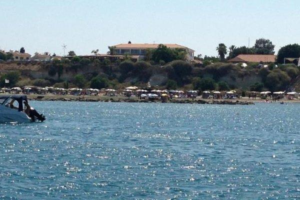 Villa Mediterranea - фото 21