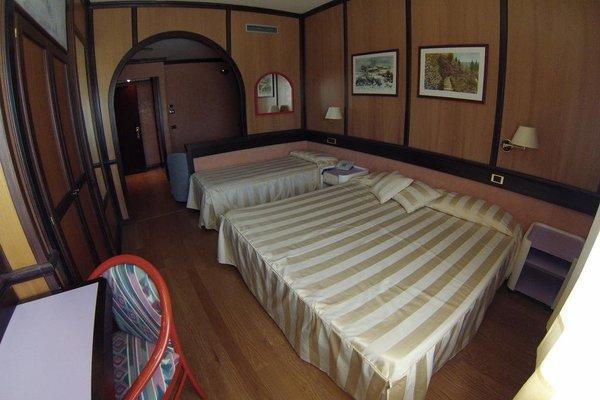 Benny Hotel - фото 10