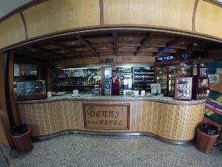 Benny Hotel - фото 13