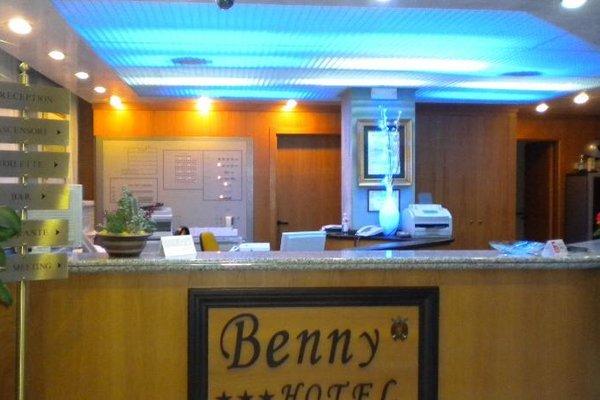 Benny Hotel - фото 18