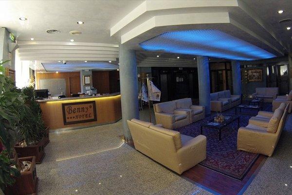 Benny Hotel - фото 20