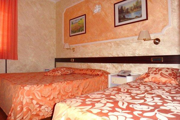 Benny Hotel - фото 3