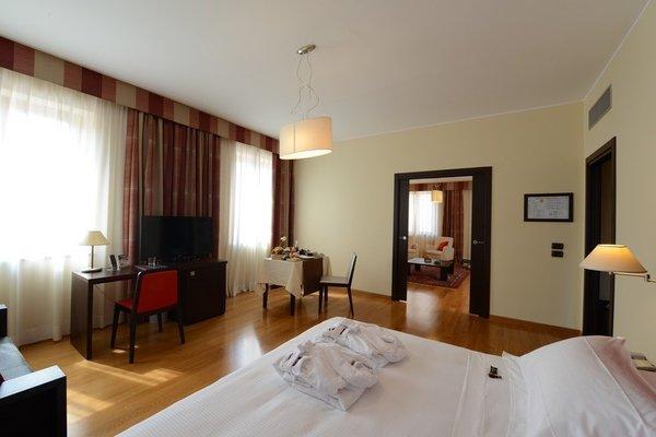 Hotel Guglielmo - фото 50