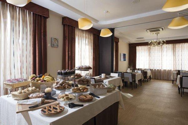 Hotel Guglielmo - фото 12