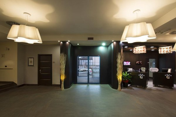Hotel Guglielmo - фото 17