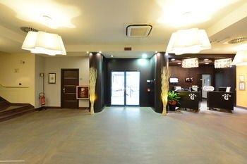 Hotel Guglielmo - фото 18