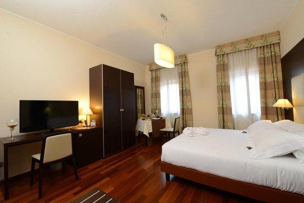 Hotel Guglielmo - фото 2