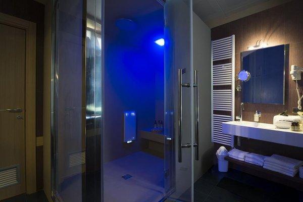 Hotel Guglielmo - фото 23