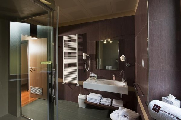 Hotel Guglielmo - фото 9