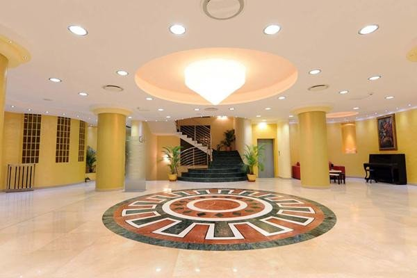 Grand Hotel Paradiso - фото 11