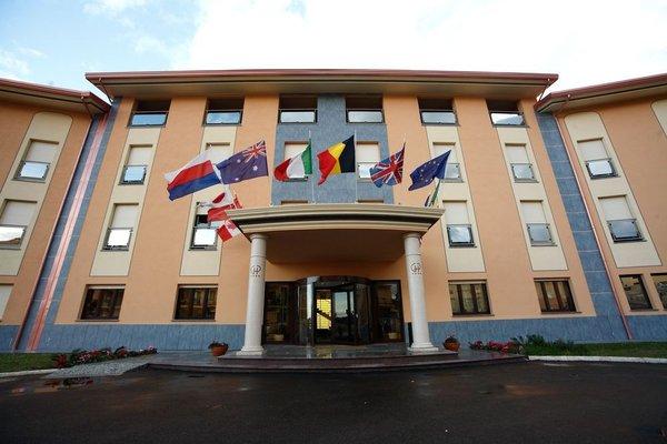 Grand Hotel Paradiso - фото 22