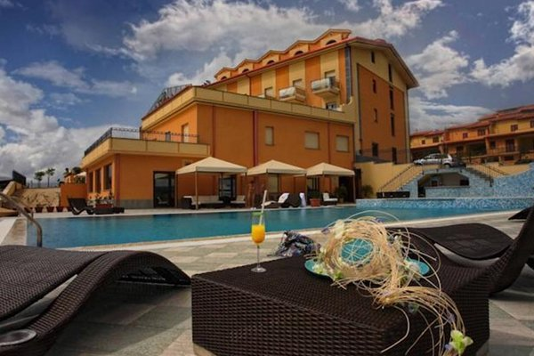 Grand Hotel Paradiso - фото 23