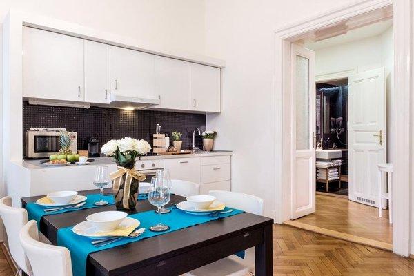Franz Apartments - фото 3