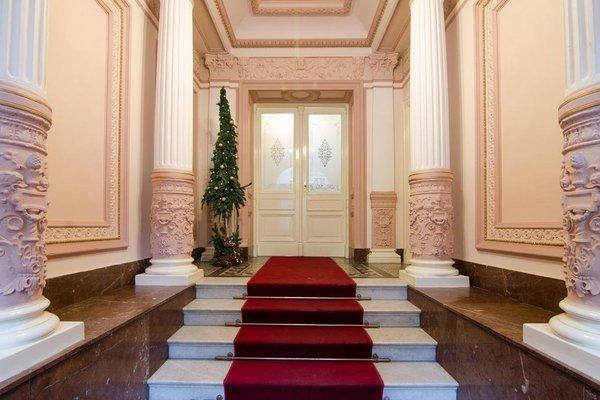 Franz Apartments - фото 4