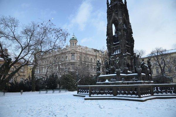 Franz Apartments - фото 7
