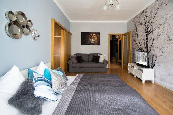 Design Apartment by Ruterra - фото 2