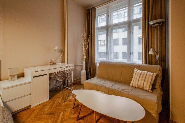 Design Apartment by Ruterra - фото 20